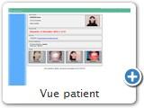 Vue patient