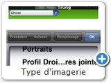 Type d'imagerie