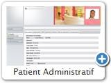 Patient Administratif