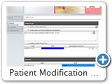Patient Modification RDV